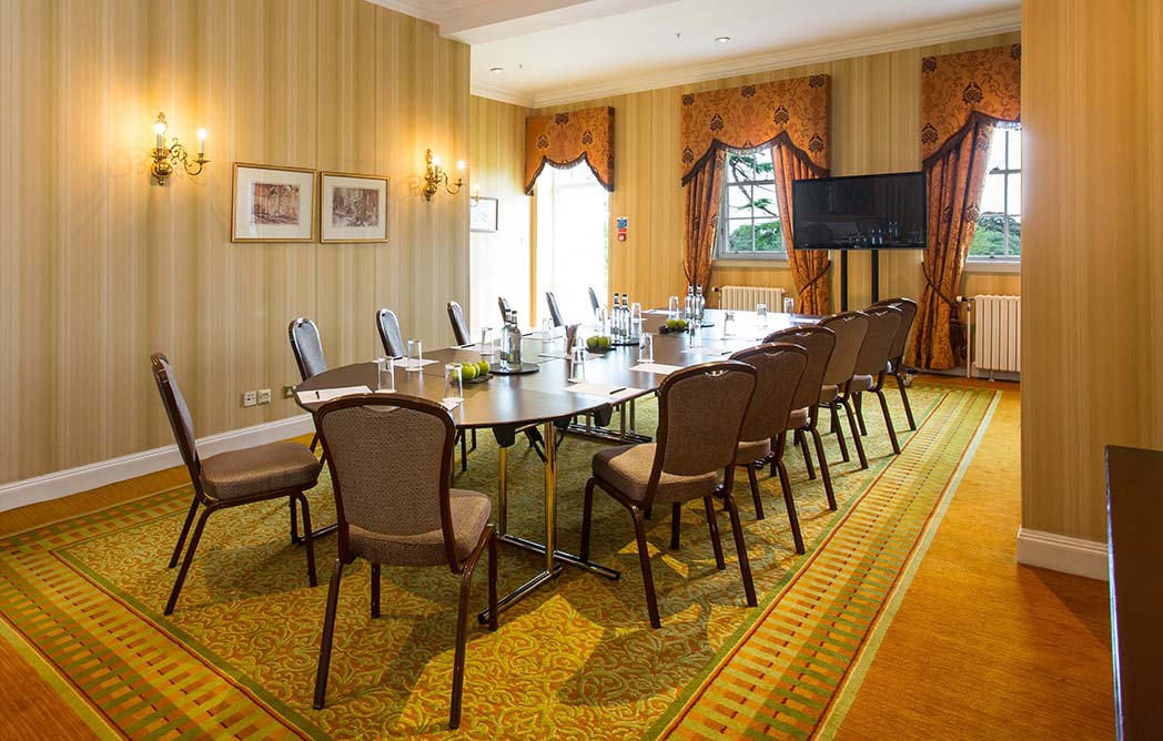 Marriott Dalmahoy Hotel & Golf Course - Scotland Conferencing